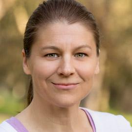 Amy Sharp, Ph.D.
