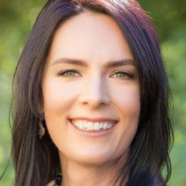 Katja Cahoon, MBA, LCSW